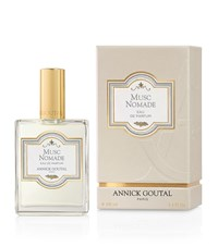Annick Goutal Men's Musc Nomade Edp 100Ml Male