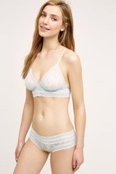 Anthropologie Eberjey Amaya Brief Sky S Intimates
