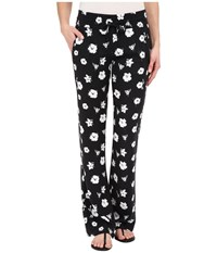 Hurley Venice Beach Pants Black F Women's Casual Pants