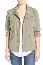 Joe's Jeans Women's Joe's Twill Army Jacket