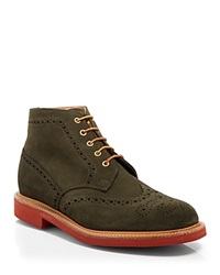 Mark Mcnairy Wingtip Boots