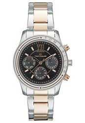 Tom Tailor Watch Bicolor Rose Gold