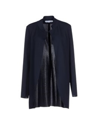 Kaos Full Length Jackets Dark Blue