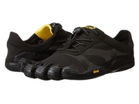 Vibram Fivefingers Kso Evo Black Men's Running Shoes