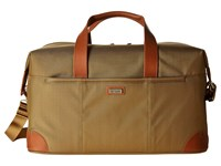 Hartmann Ratio Classic Deluxe Weekend Duffel Safari Duffel Bags Multi