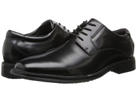 Dockers Sansome Black Men's Lace Up Casual Shoes