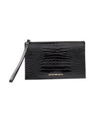 Emporio Armani Bags Handbags Women Black