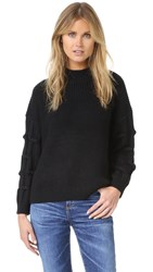 Steven Alan Craft Sweater Black