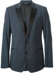Dolce And Gabbana Three Piece Dinner Suit