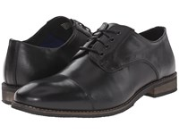 Nunn Bush Holt Cap Toe Oxford Black Men's Shoes