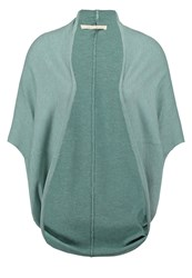 Esprit Flow Cardigan Dusty Green Mint