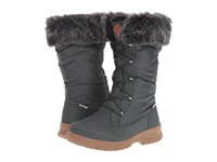 Kamik Yonkers Khaki Women's Cold Weather Boots