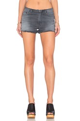 Hudson Jeans Tori Cut Off Short Jetty