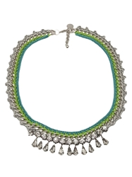 Venessa Arizaga 'Bahama Mama' Necklace Metallic