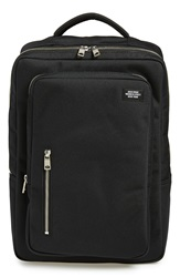 Jack Spade Nylon Cargo Backpack Black