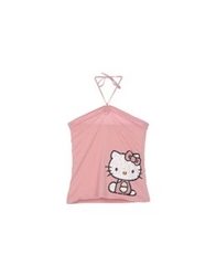 Hello Kitty Tops Light Pink