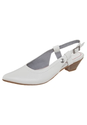 S.Oliver Classic Heels Weiss White