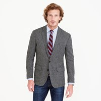 J.Crew Crosby Blazer In English Tweed