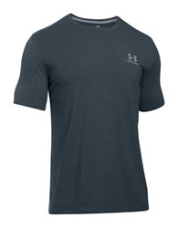 Under Armour Charged Cotton Sportstyle T Shirt Oxford