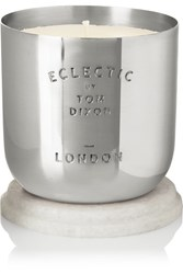 Tom Dixon Royalty Scented Candle Silver