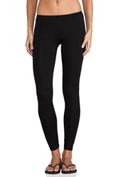 Only Hearts Club Long Legging Black