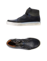 Primo Emporio High Tops And Trainers Dark Blue