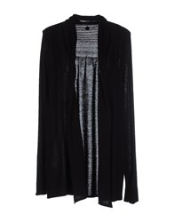 Bramante Knitwear Cardigans Women Black