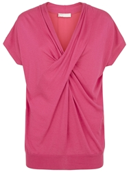 Fenn Wright Manson Carnation Top Pink