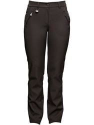 Daily Sports Irene Trousers Charcoal