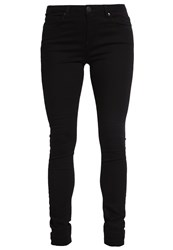 Opus Elma Slim Fit Jeans Black