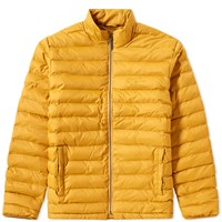 Barbour Templand Quilt Jacket Yellow