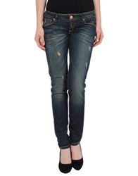 Acht Denim Pants Blue
