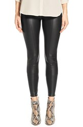 Women's Lysse High Waist Faux Leather Leggings