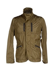 Colmar Coats And Jackets Jackets Men Military Green