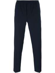 Libertine Libertine 'Slow' Trousers Blue