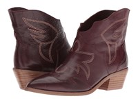 Chinese Laundry Fiona Wine Women's Boots Burgundy