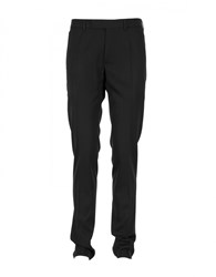 Christian Dior Trousers Black