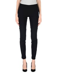 Malloni Trousers Casual Trousers Women Black