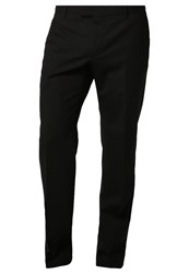 Strellson Premium James Suit Trousers Schwarz Black