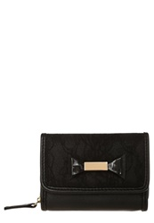 New Look Matilda Wallet Black