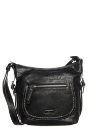 Tom Tailor Ella Across Body Bag Black