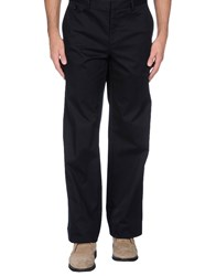 Prada Sport Trousers Casual Trousers Men Black