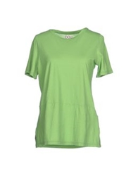 Douuod T Shirts Light Green