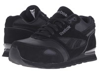 Reebok Work Prelaris Black Women's Work Boots