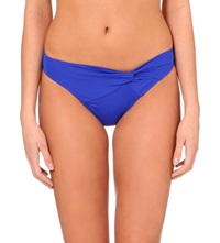 Jets By Jessika Allen Intuition Twist Front Bikini Bottoms Oceanic