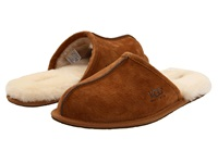 Ugg Scuff Chestnut Men's Slippers Brown