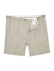 Selected Nolan Shorts Sand
