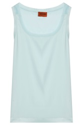 Missoni Basic Tank Top