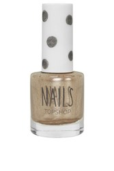 Topshop Nails In Heart Of Gold