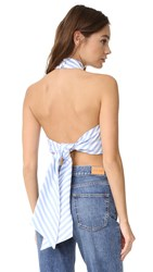 Finders Keepers Better Days Top Stripe